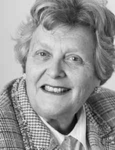 Lynda Chalker, Baroness Chalker of Wallasey