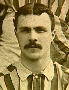 Joe Wilson (footballer born 1861)
