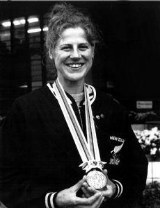 Marise Chamberlain