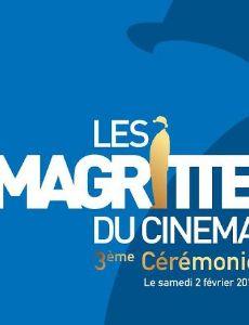 Magritte Awards, Belgium