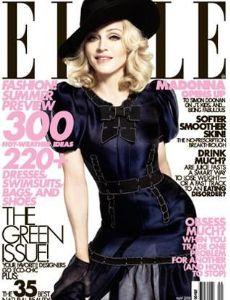 Elle Magazine [United States]