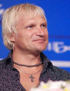 Oleg Skripka