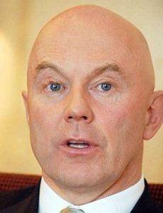 Roger Jenkins (banker)