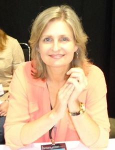 Cathy Weseluck