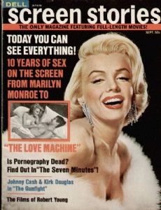 Screen Stories Magazine [United States]