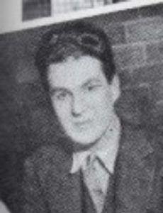 David Tennant (aristocrat)