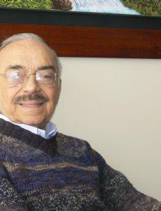 Jorge Villamil