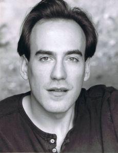 Neil McPherson (artistic director)