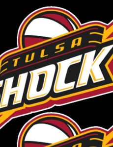 Tulsa Shock