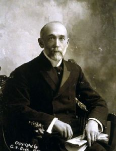 Thomas C. Platt