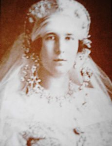 Grand Duchess Maria Kirillovna of Russia