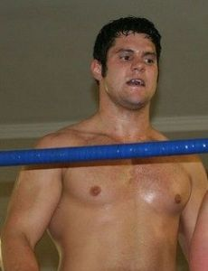 Eddie Edwards (wrestler)