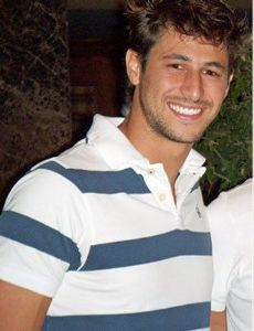 Emanuel Milchevski