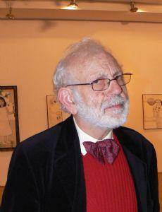 Itzhak Finzi