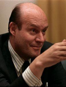 Nicholas Katzenbach