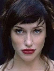 Morgana McNelis
