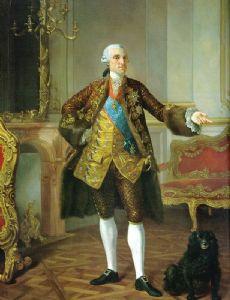 Philip, Duke of Parma