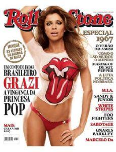 Rolling Stone Magazine [Brazil]