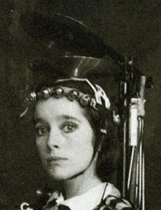 Victoria Chaplin