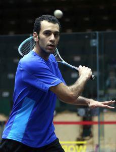 Marwan El Shorbagy