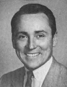 John Bertrand Conlan