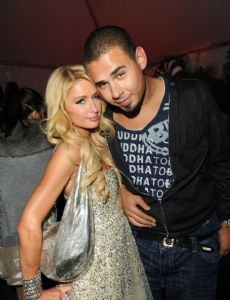 Paris hilton and dick