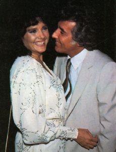 Gloria Leonard and Bobby Hollander