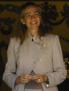 Infanta Cristina, Duchess of Palma de Mallorca
