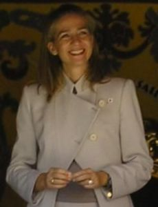 Cristina De Borbon