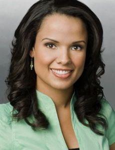 Natasha Curry