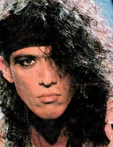 Stephen Pearcy