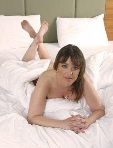 Gina McCarrick