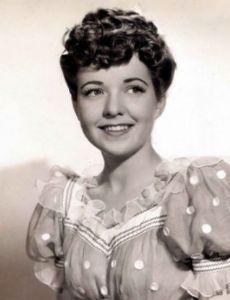 Margaret Early and Katharine Hepburn