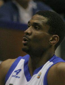 James White (basketball)