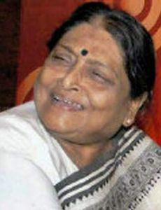 Ruma Guha Thakurta