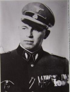 Josef Albert Meisinger