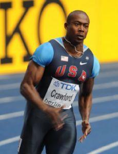 Shawn Crawford