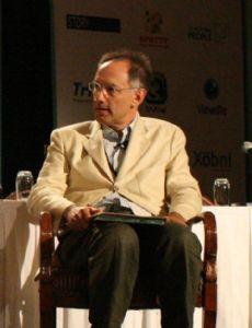 Michael Moritzen
