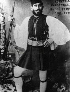 Georgios Soulios