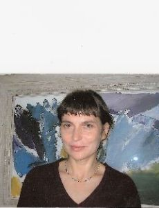 Evgenia Citkowitz