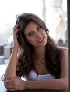 Natalia Gantimurova