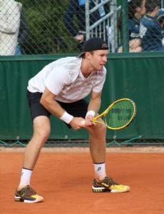John Peers (tennis)