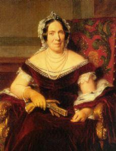 Maria Caroline Gibert de Lametz