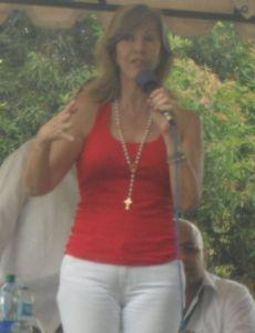 Dilian Francisca Toro