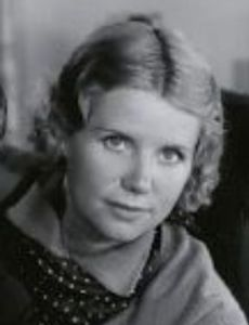 Ruth Johnson