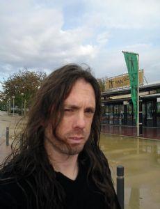 Jeff Hickey
