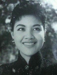 Khin Yu May