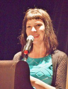 Shelley Puhak