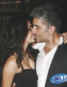 Who is alejandro fernandez dating