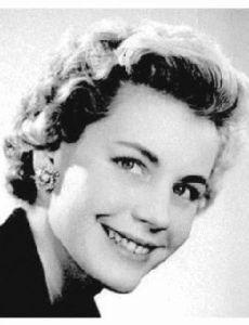 Martha Sunny von Bulow
